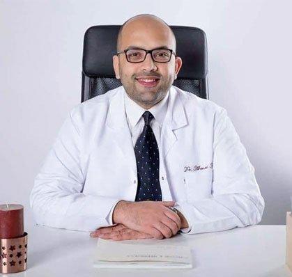 الدكتور احمد عادل